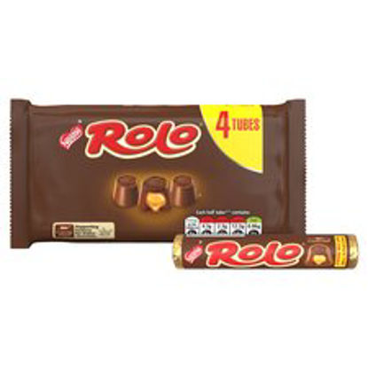 Picture of Nestle Rolo Multipack 4X41.6G
