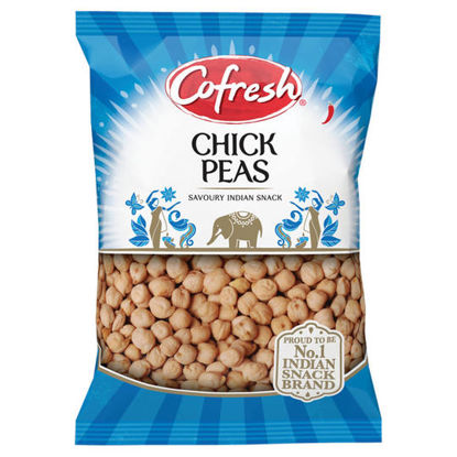 Picture of Cofresh Spicy Chick Peas 325G