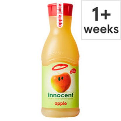 Picture of Innocent Apple Juice 900Ml