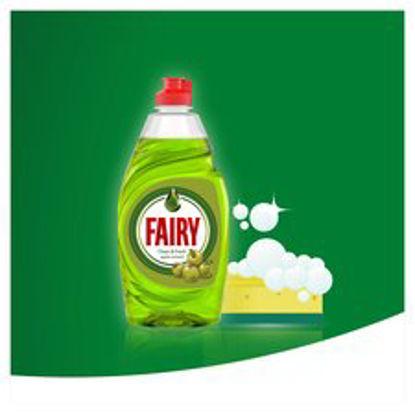 Picture of Fairy Pink Jasmine Wash Up Liquid 1190Ml