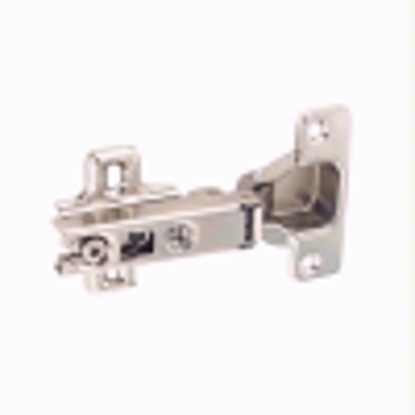 Picture of Securit S4422 35 mm Zinc Plated Concealed Sprung Hinges - Zinc