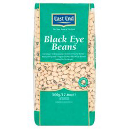 Picture of East End Black Eye Beans 500G