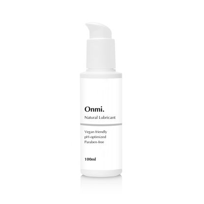 Picture of Onmi Natural Personal Lubricant 100 ml