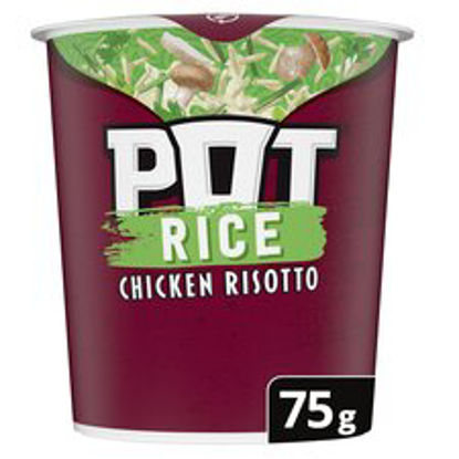 Picture of Pot Rice Chicken Risotto 75G