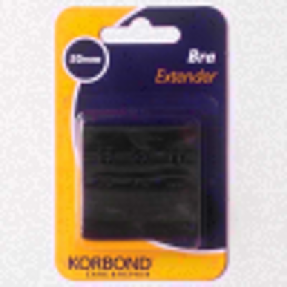 Picture of Korbond 50 mm Bra Extender, Black