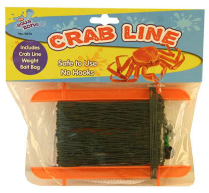 Picture of Crab Line