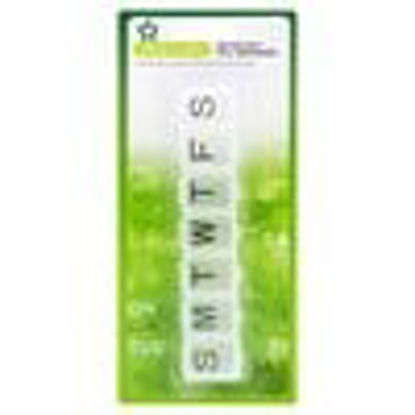 Picture of Superdrug seven day pill box reminder