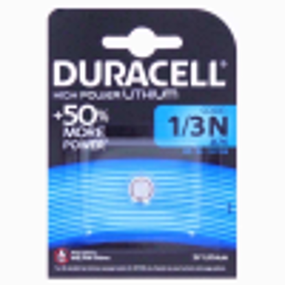 Picture of Duracell Photo 3 V 1/3N Battery