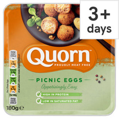 Picture of Quorn Picnic Egg 4X180g