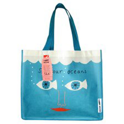 Picture of Donna Wilson Sea Bag