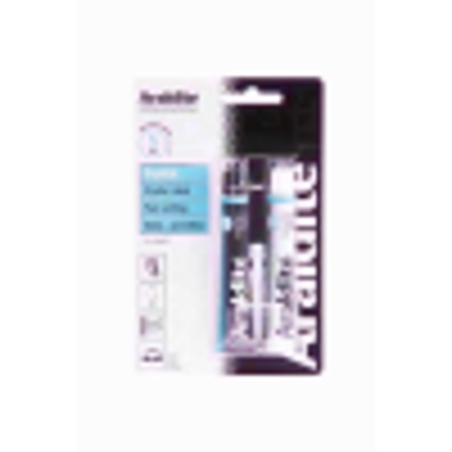 Picture of ARALDITE CRYSTAL TUBES 15ML