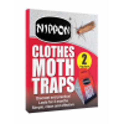Picture of NIPPON CLOTHES MOTH TRAP