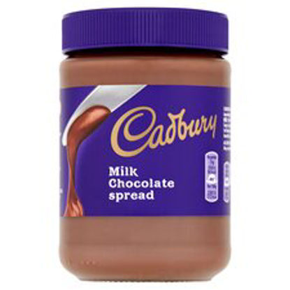 Picture of Cadbury Smooth Chocolate Spread 400G