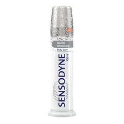 Picture of Sensodyne Total Care Gntl Whitening 100Ml Pump