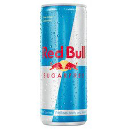 Picture of Red Bull Sugar Free Energy Drink 250Ml