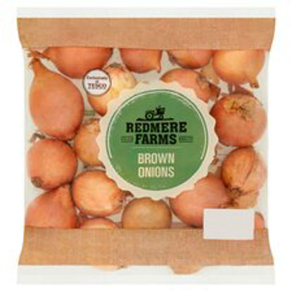 Picture of Redmere Farms Brown Onion 1Kg