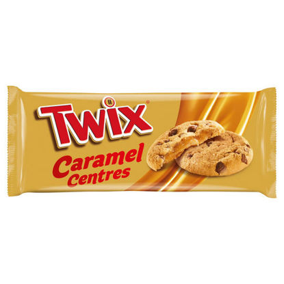 Picture of Twix Soft Centres 144g