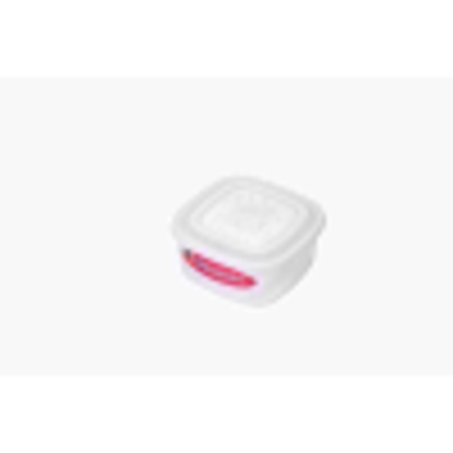 Picture of BEAUFORT SQ FOOD CONTAINER 0.6 LTR