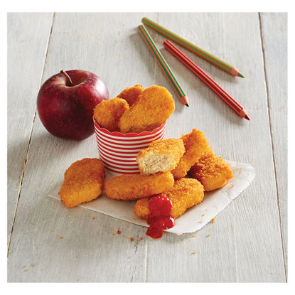 Picture of Frys Meat Free Chicken Style Nuggets 380G