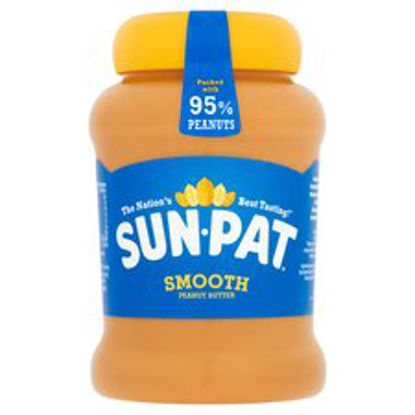 Picture of Sun-Pat Smooth Peanut Butter 600G