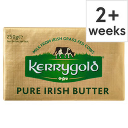 Picture of Kerrygold Pure Irish Block Butter 250G