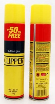 Picture of Clipper Butane Universal Gas Refill - 300Ml