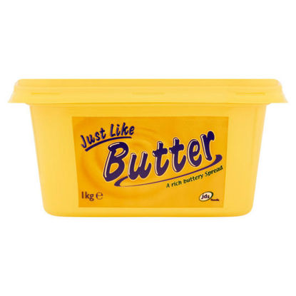 Picture of JDS Foods Just Like Butter 1kg