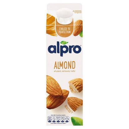 Picture of Alpro Almond Fresh Drink Alternative 1L