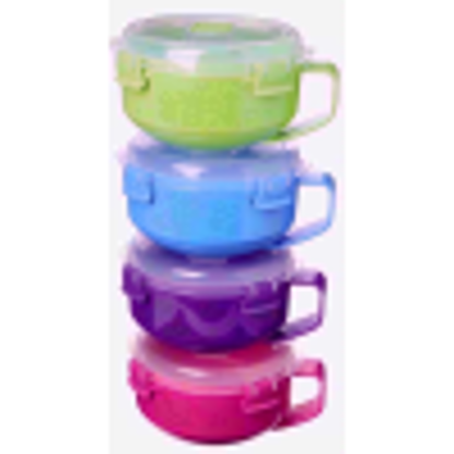 Picture of SISTEMA TO GO BREAKFAST BOWL 850ML