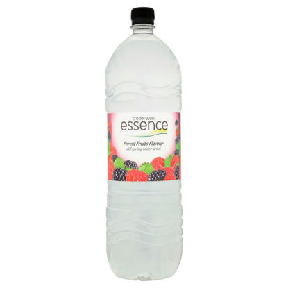Picture of Trederwen Essence Forest Fruits Flavour Still Spring Water Drink 2 Litres