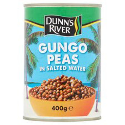 Picture of Dunns River Gungo Peas 400G