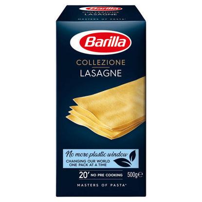 Picture of Barilla Lasagne 500G