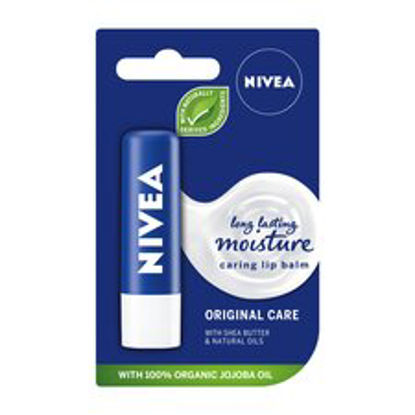 Picture of Nivea Lip Care Essential 4.8G