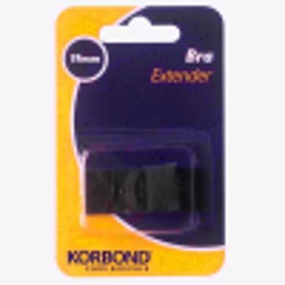 Picture of KORBOND BRA EXTENDER 19MM BLACK