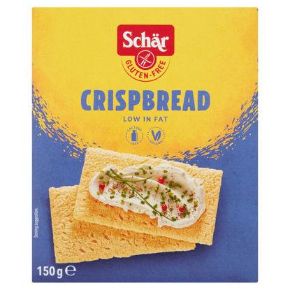 Picture of Schar Crisp Bread 150G