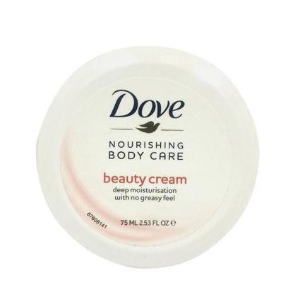 Picture of Dove Nourishing Body Care - Beauty Cream - 75ml