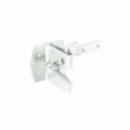 Picture of SECURIT AUTO GATE LATCH - ZINC PLATED