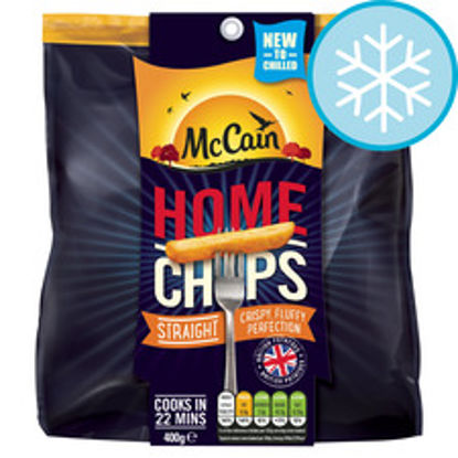 Picture of Mccain Home Chips 400G
