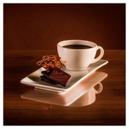 Picture of Lindt Excellence Caramel With Touch Of Sea Salt 100G