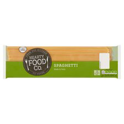 Picture of Hearty Food Co. Spaghetti Pasta 500G