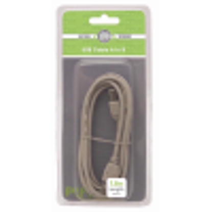 Picture of Globatek 1.8M Usb Cable A - B