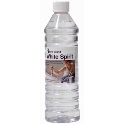 Picture of BIRDBRAND WHITE SPIRIT 500ML