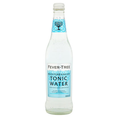 Picture of Fever-Tree Tonic Mediterranean 500Ml