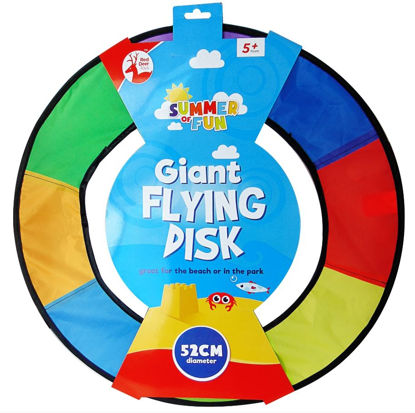 Picture of Giant Flying Disk - 52cm Diameter