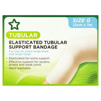 Picture of Superdrug Tubular Bandage Size G