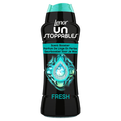 Picture of Lenor Unstoppables Fresh In-Wash Scent Booster 570g - (8001090850805)