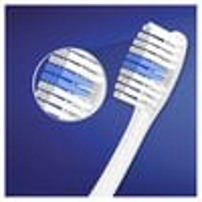 Picture of Oral-B 123 Indicator 35 Medium Manual Toothbrush