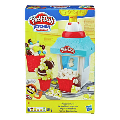 Picture of Play-Doh Popcorn Party