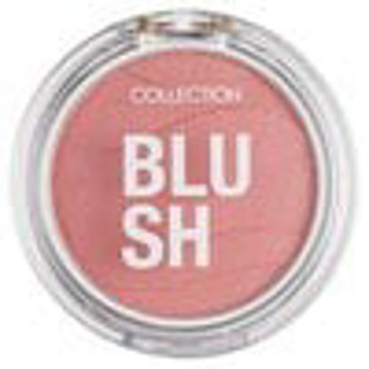 Picture of Collection Blusher - 4 Trouble