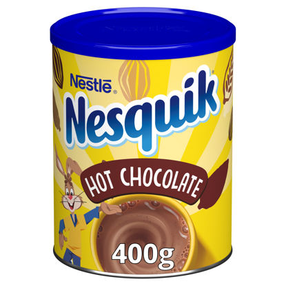 Picture of Nesquik Hot Chocolate 400G